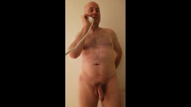 british bloke naked and chat