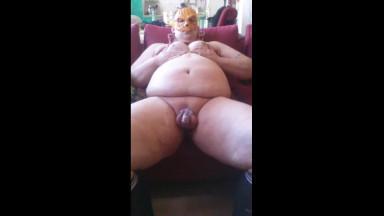 halloween ass and body show