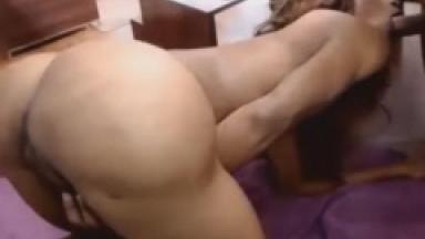 hot tranny couple loves anal pleasure