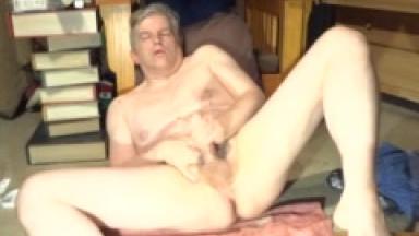 some before bed masturbating fun