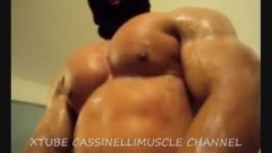 collossal huge str8 bodybuilder fucking ,sex with cassinelli