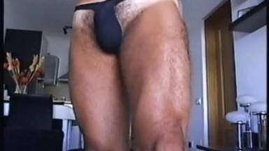 biggest legs