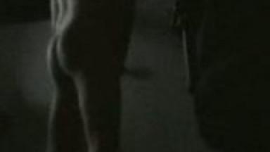 showing you my glowing butt